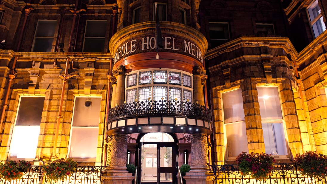 The Met Hotel, Leeds
